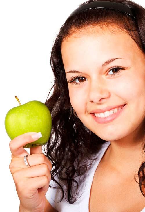 Похудение подросткам 14 15 лет